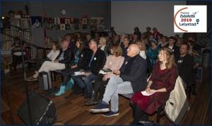 Het publiek