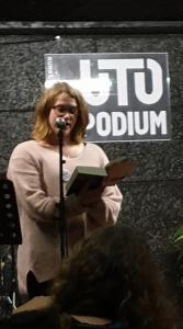 Marijke F. Jansen
